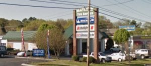 Matlock Tire Service & Auto Repair Knoxville, TN