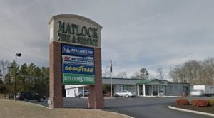 Matlock Tires Lenoir City, TN